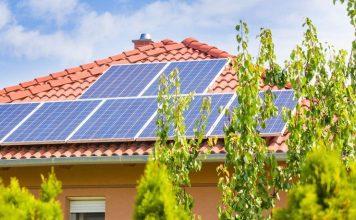 Advantage of Solar Panels
