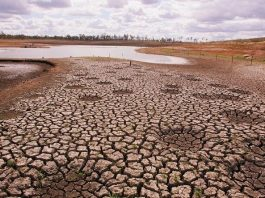 Australia Climatic Condition Change
