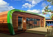 Economic Benefits Of Modular Building