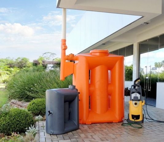 Things to know about rain water tanks