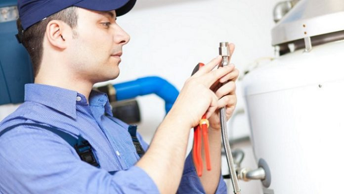 Water Heater Problems And Repair