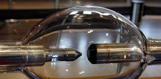 arc lamp idea