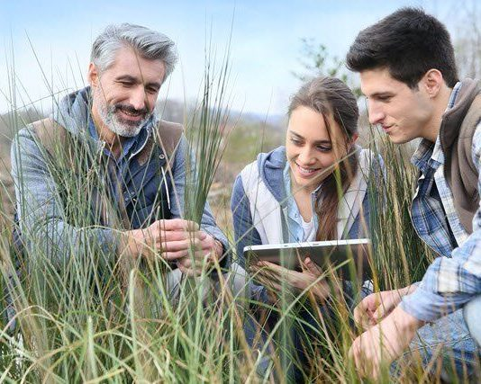 How to be an Ecologist