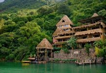 Eco-Friendly Accommodation around the World