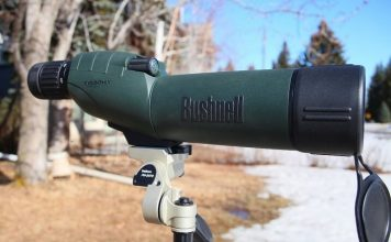 Best Waterproof Scope