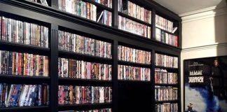 DVD Storage Furniture Do I Need
