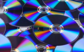 Best DVD Storage System Review