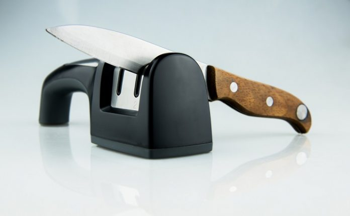 knife sharpener reviews