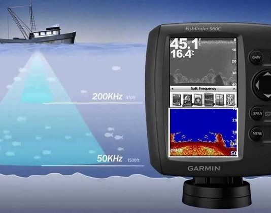 best fish finder review
