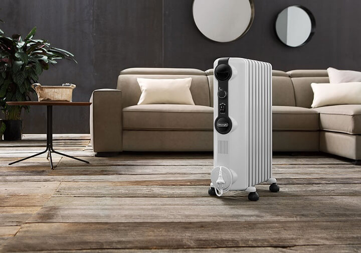 Best Space Heater For Very Large Room
