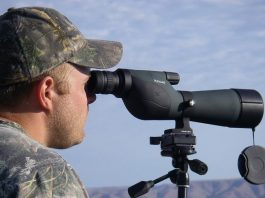 spotting scope buyers guide