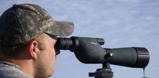 spotting scope buyers guide