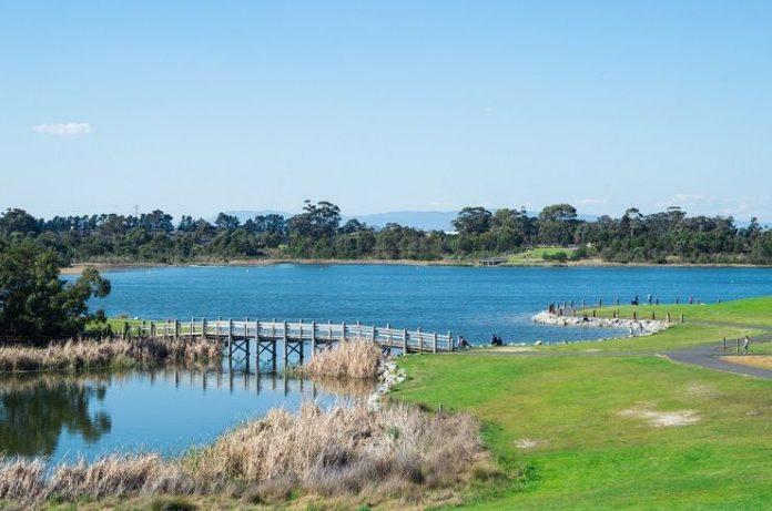 australian wetlands facts