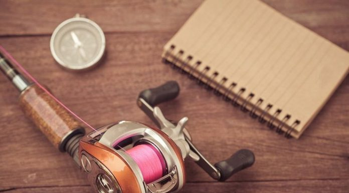 how to use baitcasting reel
