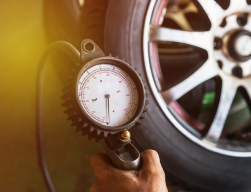 How Often Should We Check the Tyre Pressure?