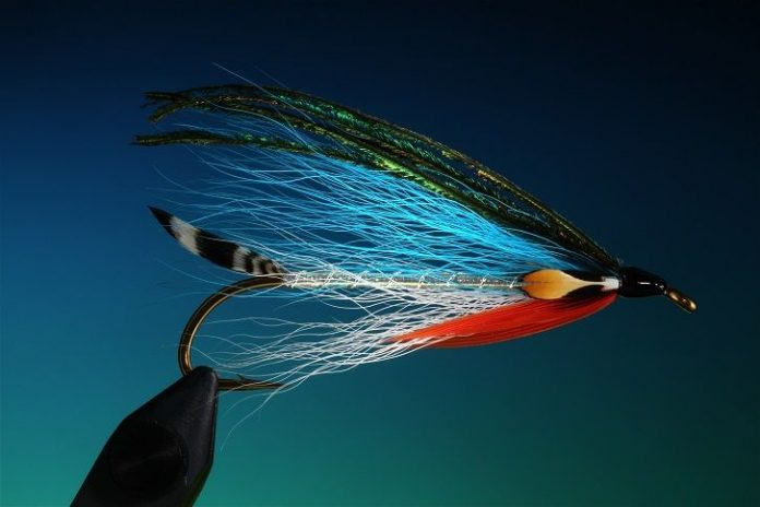 fly fishing flies guide