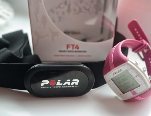 Polar FT4 Heart Rate Monitor Watch Review