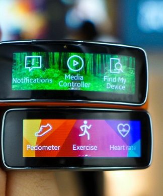 samsung galaxy gear fit sm-r350 compatibility