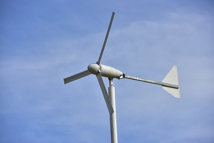 Small Wind Turbines Facts