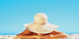sun tanning tips to get dark