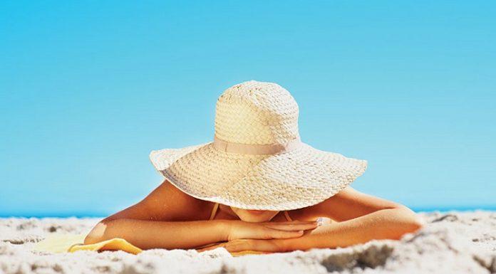 sun tanning tips to get dark
