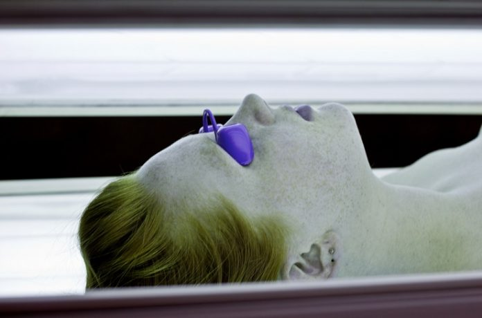 is sunless tanning safe