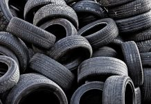 best way of tire recycling