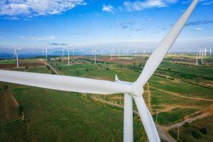 wind turbine blade material properties