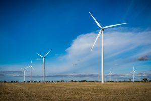 wind power equation derivation