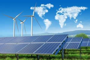 wind energy facts and figures
