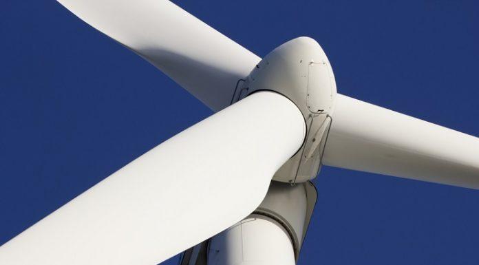 most efficient wind turbine blade design