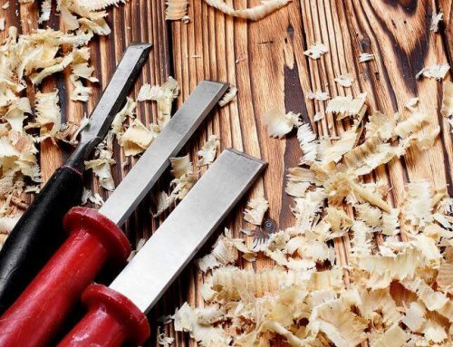 Beginners Woodworking Tool Sets