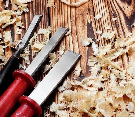 woodworking essential tools