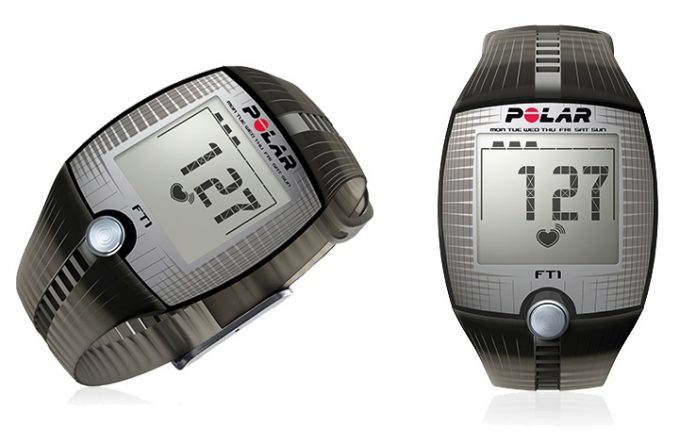 polar ft1 features
