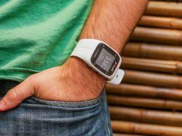 polar m400 heart rate monitor