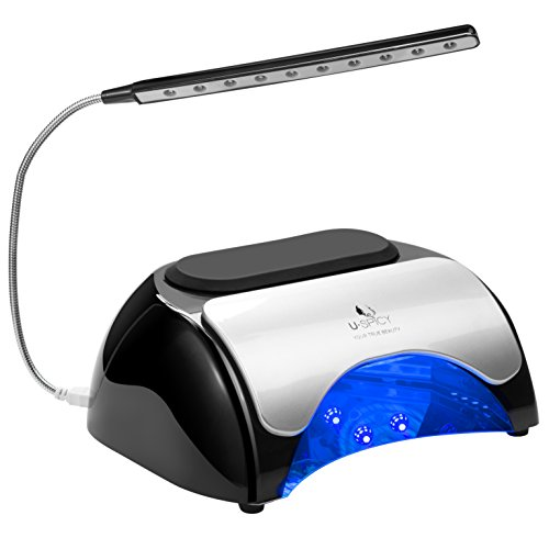 Nail Polish Best Professional Top 5 Reviews Machine Recommended Dryer XiPkuOZ
