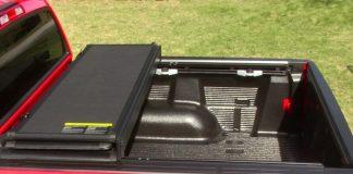 best roll up tonneau cover