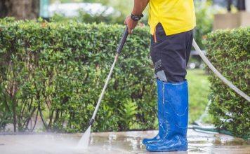 pressure washer hose home depot