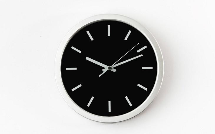 Best Wall Clock Brands Interior Design Ideas