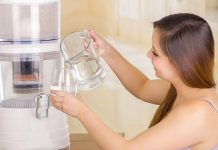benefits of water filtration