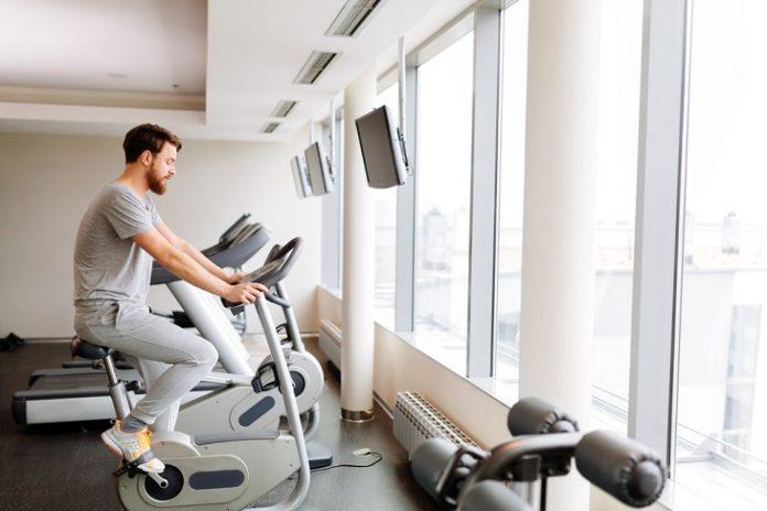 foldable exercise equipment