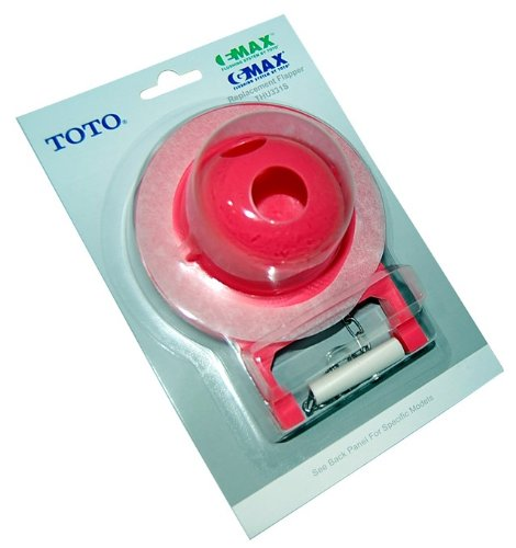 Toto Toilet Flapper Leaking. TOTO Toilet Flapper Best Replacement Reviews