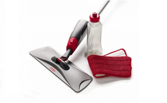 best spray mop for hardwood floors
