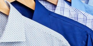 custom made dress shirts