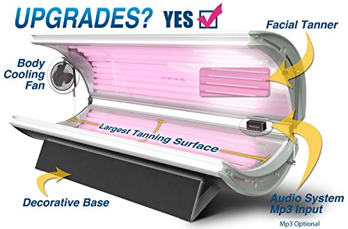 wolff tanning bed by beds ets systems