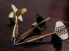 bottelsen hammer head steel tip darts