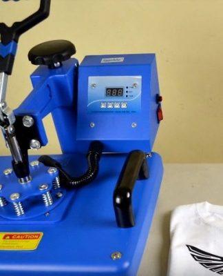 vevor 5 in 1 heat press