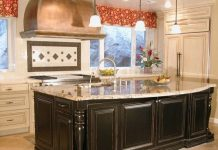 decorative range hoods