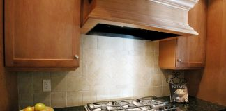 do i need a range hood for a gas stove
